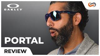 Oakley Portal