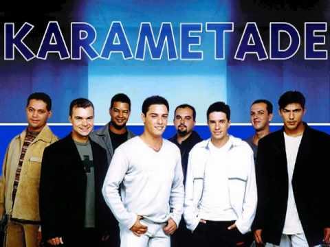 Música Dança do Karametade