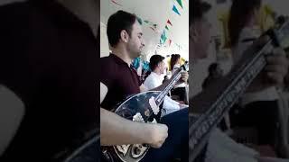 Ramin  Qulamov Turk Sazi Iran Teraneleri. 2018