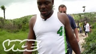 リベリア 混迷の原点 68   The Cannibal Warlords Of Liberia Part 6