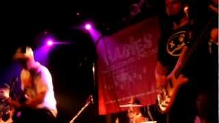 Video Rabies - Storm on the Street (Mařena 2012 - Fléda Brno)