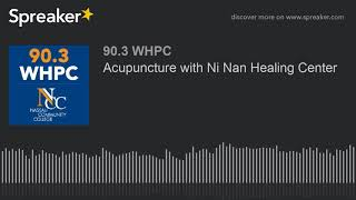 Acupuncture With Ni Nan Healing Center