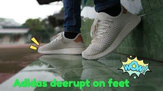 adidas deerupt pride without mesh 免费