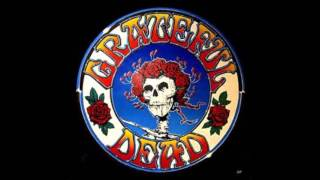 Grateful Dead   Mountains Of The Moon