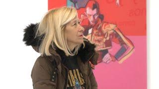 Artistas plasman en imágenes las películas de Almodóvar