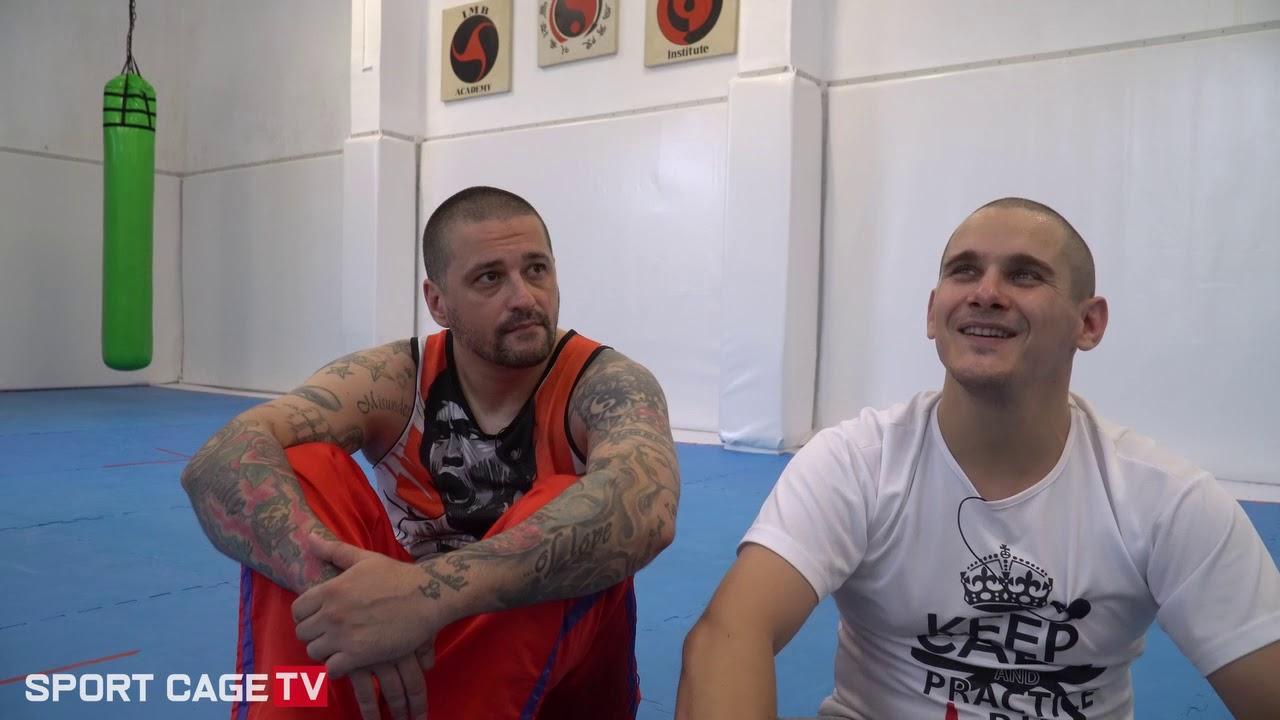 Меката на бойните спортове в Плевен: No Limitation