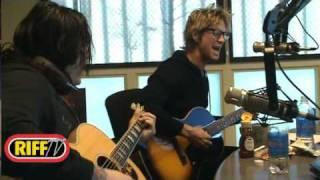 Duff McKagan - Flatline - 101 WRIF Detroit