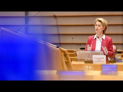 Έκτακτη Ολομέλεια για τα μέτρα κατά του κορονοϊού