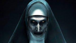Объяснение концовки Проклятия монахини