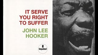 John Lee Hooker - Country Boy