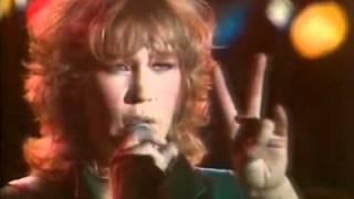 """Agnetha Faltskog  & Smokie -  """"Shame""""  1983"""