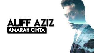 Lagu Aliff Aziz Bila Cinta