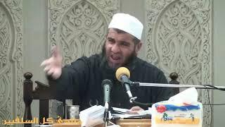 الشيخ مشهور حسن آل سلمان - الإمام الألباني رحمه الله بريء من الإرجاء