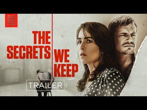 Video trailer för THE SECRETS WE KEEP I Official Trailer I Bleecker Street
