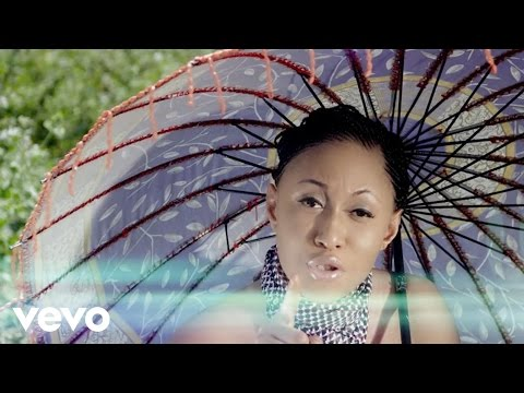 Cynthia Morgan - Dont Break My Heart [Official Video]