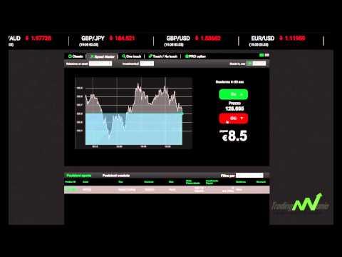 Opinioni su forex trading