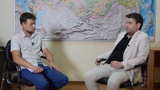 Интервью с кандидатом в Мэры Москвы. Денис Ганич 22.06.18