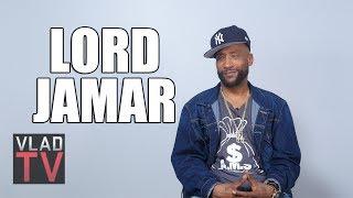 Lord Jamar Tells DJ Vlad His Favorite Lil Uzi Vert Song