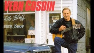 Vern Gosdin Its Not Over Yet