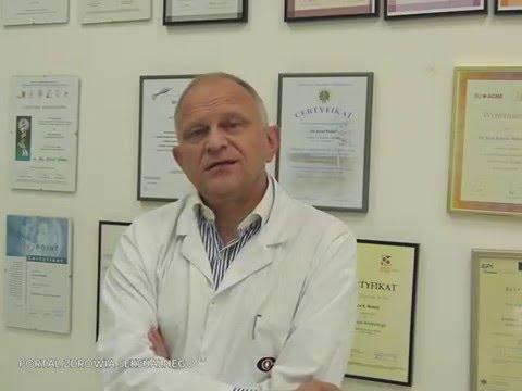 Masaż prostaty nie jest wyróżniony