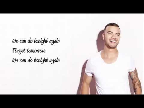 Guy Sebastian - Tonight Again (Lyrics) Mp3