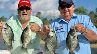 Top 5 Best Crappie Fishing Lakes