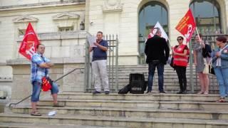 2016 09 27 Manifestations pour les libertées syndicales
