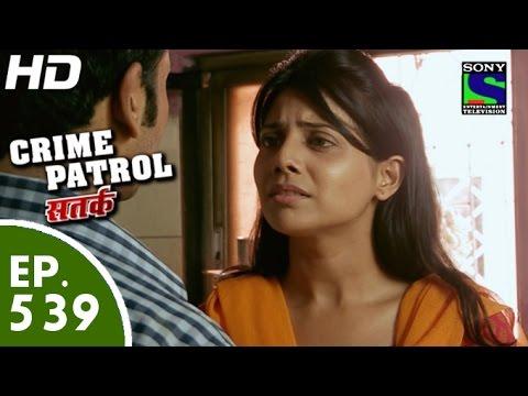 Crime Patrol satark (Khabri)