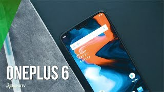 OnePlus 6, primeras impresiones