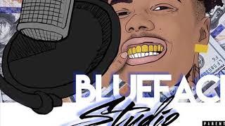 """Blueface """"Studio"""" Clean (Official Audio)"""