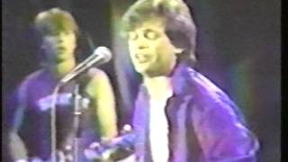 "John Mellencamp ""Ain't Even Done With The Night"" & Interview with Tom Snyder 1981"