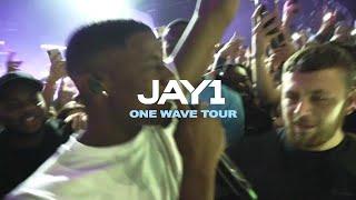 JAY1 | Tour Documentary