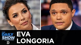 """Eva Longoria - """"Dora and the Lost City of Gold"""" & Breaking On-Screen Boundaries 
