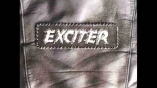 Exciter - Dying to live