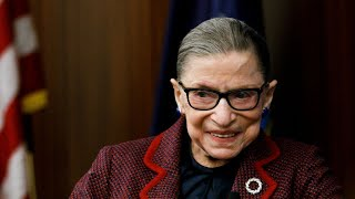 Ruth Bader Ginsburg's death has turned the US election on its head - and Trump is salivating
