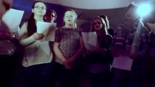 Gospelworkshop mit Anne Haigis am 29.01.16