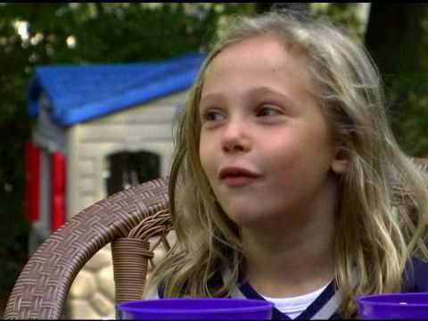 Video Celiac Disease: What kids have to say