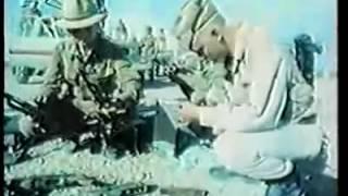 Советский спецназ против афганских душманов  хроника