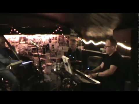 Jazz House Trio 2012 season