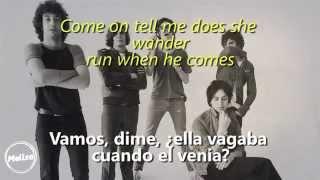 The strokes - when in started  Subtitulado ( inglés/español)