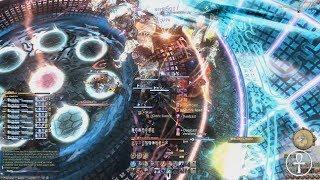 FFXIV - The Weapon's Refrain (Ultimate) - Full Team MultiPoV (World 4th)