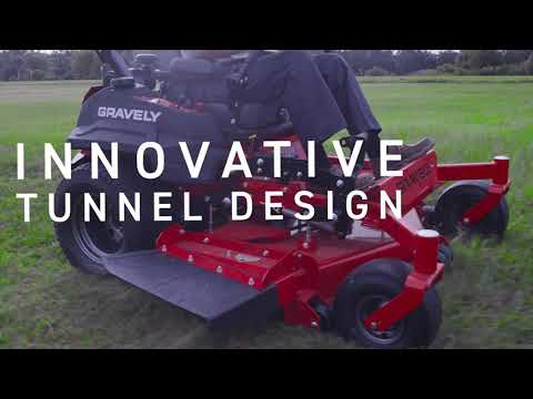 2020 Gravely USA Pro-Turn Mach One 60 in. Kawasaki FX921V 31 hp in Smithfield, Virginia - Video 1