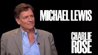 Michael Lewis   Charlie Rose