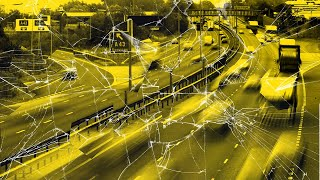 video: There are 200 miles of smart motorway in the UK - what happens when they fail?