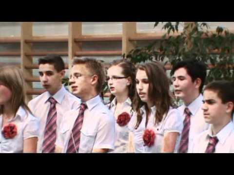 2012 ballagás Vácrátót videó megtekintése