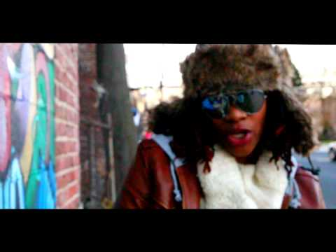 "Empress Mercy ft. Balanz ""MAKE YOU HAPPY"" Official Video"