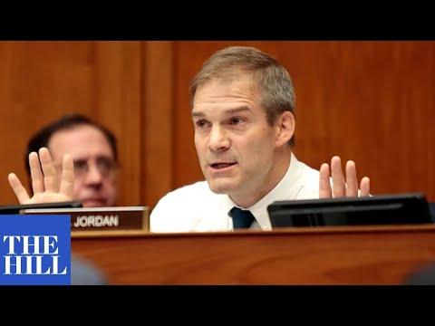 GOP Rep. asks FBI director why Antifa isn't being prosecuted