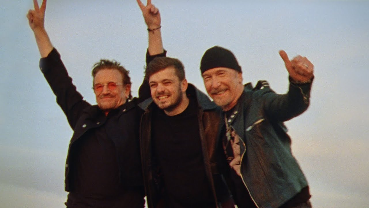 Image de clip We Are the People