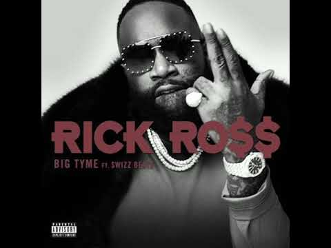 "Rick Ross- ""Big Tyme"" ( Feat. Swizz Beatz ) (Slowed) - Slowed Song"