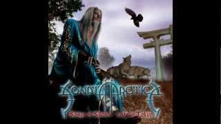 Sonata Arctica - Last Drop Falls Live (Song Of Silence) Lyrics [ESP] [ENG]